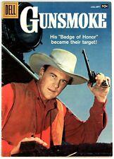 Gunsmoke (1957) #10 FN 6.0