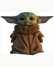 Baby Yoda Decal Vinyl Sticker Indoor/Outdoor Star Wars