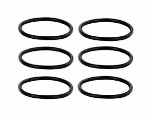 Sanitaire Round Belt for Upright Vacuums 6 Pack