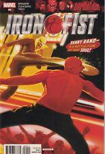 IRON FIST, VOL. 5 #80