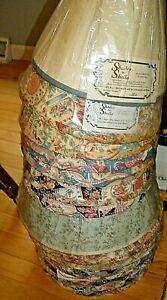 NEW Vintage Shades by Sheila Country Lampshade (CHOOSE STYLE/SIZE)