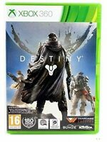 XBOX 360 NEW - DESTINY- Vanguard Armoury Edition * Pol Pack- 1st Class Delivery