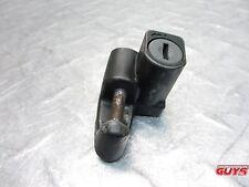 2001 01 02 03 HONDA SHADOW SABRE 1100 VT1100 OEM HELMET LOCK LATCH