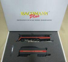 Bachmann Plus: Class J 4-8-4