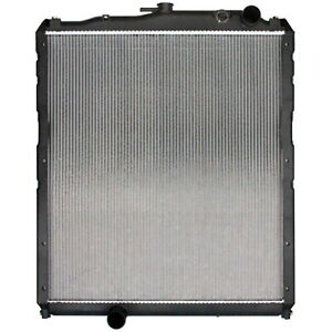 New Radiator FOR Mitsubishi Fuso FK, FN