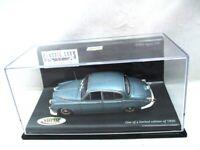 Jaguar 240 Saloon  1969  Metallic Blue  25002    Vitesse