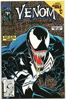 Venom Lethal Protector 1 Marvel 1993 NM Gold Foil Variant