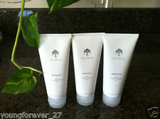 Nu Skin nuskin Enhancer Skin Conditioning Gel 100% Aloe - Lot of 3
