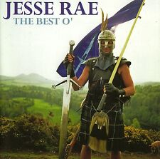 Jesse Rae - The Best O' (Limited Edition)