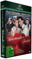 Hochzeitsnacht im Paradies - mit Peter Alexander & Marika Rökk - Filmjuwelen DVD