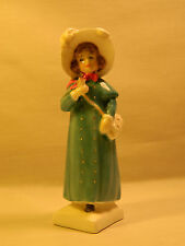 Royal Doulton Figurine Carrie HN 2800 Mint Kate Greenaway Collection