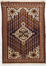 185x130 cm Einmalig Nomaden BelotschTeppich Afghanistan baluch Carpet Rug 2017/3