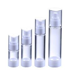 15/30/50/100ML TRAVEL PERFUME ATOMIZER EMPTY SPRAY REFILLABLE VACUUM BOTTLE SMAR