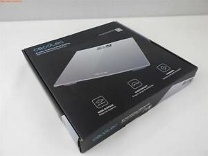 Cecotec Digitale Personenwaage mit hoher Präzision Surface Precision 9300 Health