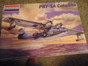 Monogram PBY-5A Catalina