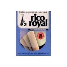 RICO ROYAL RKB1020 SAX TENORE 2 ANCE