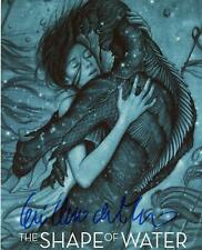 """Guillermo Del Toro """"The Shape of Water"""" AUTOGRAPH Signed 8x10 Photo B ACOA"""