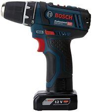 Bosch Gsr10 8-2-li destornillador a Batería Li-Ion accesorio