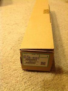 Genuine Ricoh Flat Belt Polish Roller D1384063 D138-4063 for Pro C5100s C5110s