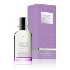 Molton Brown Blossoming Honeysuckle & White Tea 50ml Eau De Toilette Spray