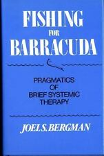 Fishing for Barracuda: Pragmatics of Brief Systematic Therapy (A Norton