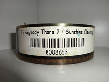 Is Anybody Threre ? (2008) 35mm Movie Trailer collectible SCOPE 2min  30 secs