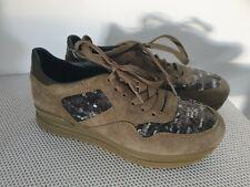 Hogan Sneaker Gr.40 Pailletten