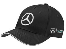 Mercedes-Benz F1 Lewis Hamilton Cap AMG PETRONAS MONSTER LOGO