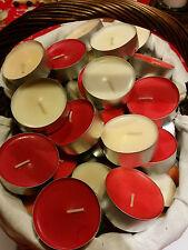 Markenlose Deko-Teelichtkerzen & -Teelichter