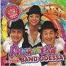 Russisch cd mp3 Дискотека в стиле BAND ODESSA  Банд Одесса