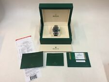 Rolex Gmt-master II 116710LN Stainless Steel Automatic Watch - Silver