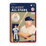 MICKEY MANTLE SUPER 7 CLASSIC ALL-STARS REACTION NEW YORK YANKEES ACTION FIGURE
