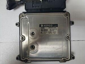 Hyundai ACCENT2 ECM  39133-26AB5