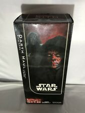 Side Show  Star Collectibles Darth Maul  Sith Lord 1:6 AF SSC 1008