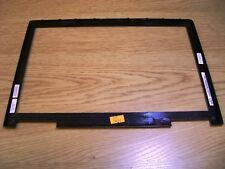 Dell Latitude D630 Front LCD Trim Bezel HD269 Black