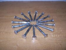 PHIL AND TEDS REAR WHEEL AXLE X 1