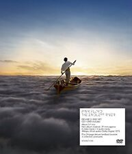 Pink Floyd - The Endless River (cd+dvd) PLG UK CATALOG