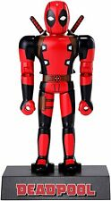 Chogokin Super Alloy HEROES Deadpool About 100mm Painted movable figure BANDAI