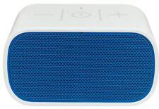 Logitech UE Mobile Boombox Bluetooth Speaker (Blue/Grey) (IL/RT6-9306-994-000...