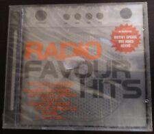 Compilation Radio Favour City 2002 CD Zomba Records 2002 9223382 Still Sealed