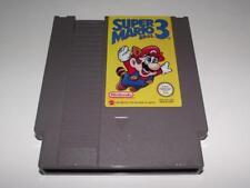 Super Mario 3 Nintendo NES PAL