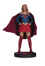 Supergirl 1/6 Scale Statue Supergirl Dc Collectibles