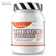 THERMO FUSION - Fat Burner Dietary Supplement Weight Loss Thermogenic Slimming