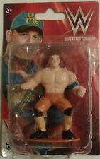 "John Cena WWE Action Figure Mini 2.5"" Figurine Pro Wrestling Superstar 2016"