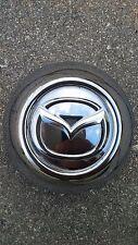 1998 - 2006 Mazda Pickup CHROME Center Cap Hub Chrome OEM PN: F57A-1A096-LA