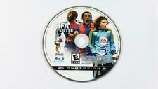 FIFA Soccer 08 (Sony PlayStation 3, 2007) Disc Only Video Game
