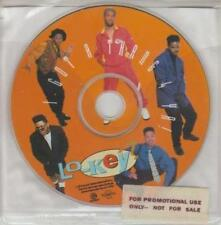 Lo-Key?: I Got A Thang 4 Ya! PROMO MUSIC AUDIO CD Edit LP Instrumental 1992 Rap