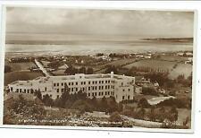 SOMERSET - KEWSTOKE CONVALESCENT HOME, WESTON SUPER MARE  R.P. Postcard