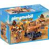 PLAYMOBIL 5388 Soldados Egipcios con Ballesta, Catapulta, History, Egipto NUEVO
