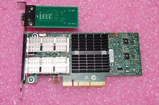 Mellanox ConnectX-3 QDR QSFP+ InfiniBand MCX354A-QCBT CX354A Standard w / SAS